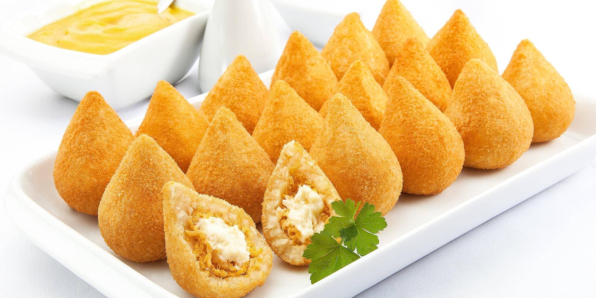 Maricota Alimentos - Pão de Queijo Tradicional