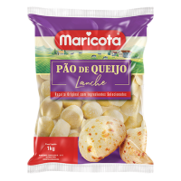 pao-lanche 1kg